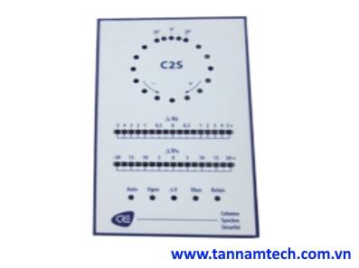 Thiết bị hòa đồng bộ C2S