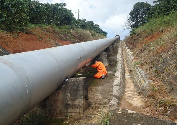 Thủy điện Lộc Phát