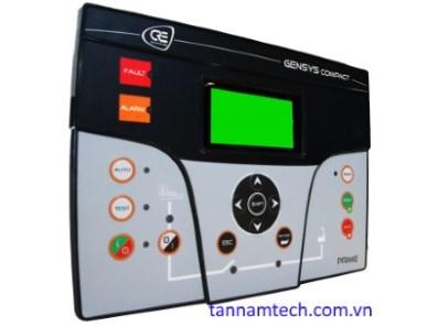 Bộ điều khiển máy phát  điện GENSYS COMPACT PRIME