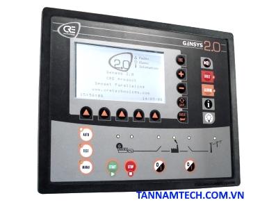 Bộ điều khiển máy phát GENSYS 2.0