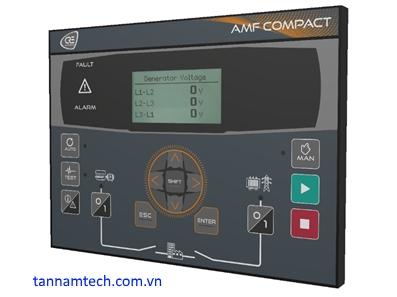 Bộ điều khiển máy phát AMF COMPACT