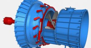 Tổ máy thủy điện Kaplan