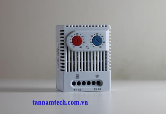Bộ điều khiển nhiệt độ cho tủ điện VIPS DTH