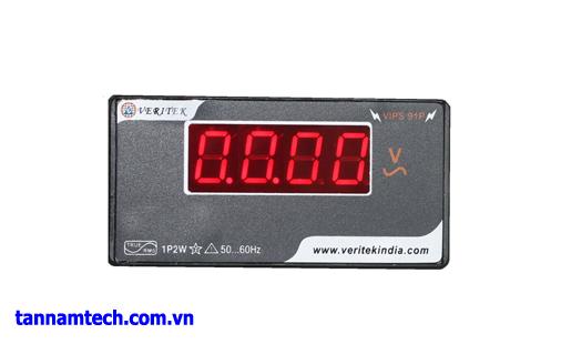 Thiết bị đo điện áp xoay chiều DC VIPS 91PE