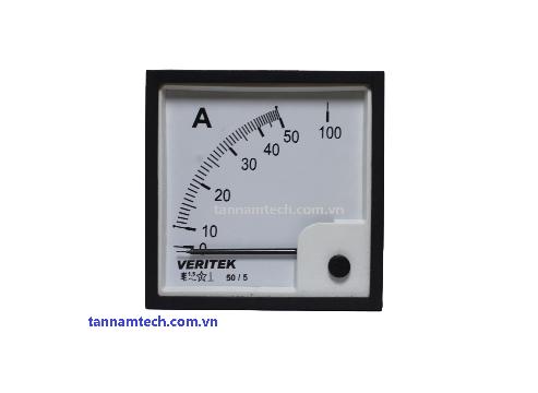 Đồng hồ đo dòng điện VIPS 69AAC