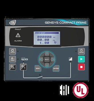 Hình ảnh thực tế bộ hòa đồng bộ Gensys Compact Prime